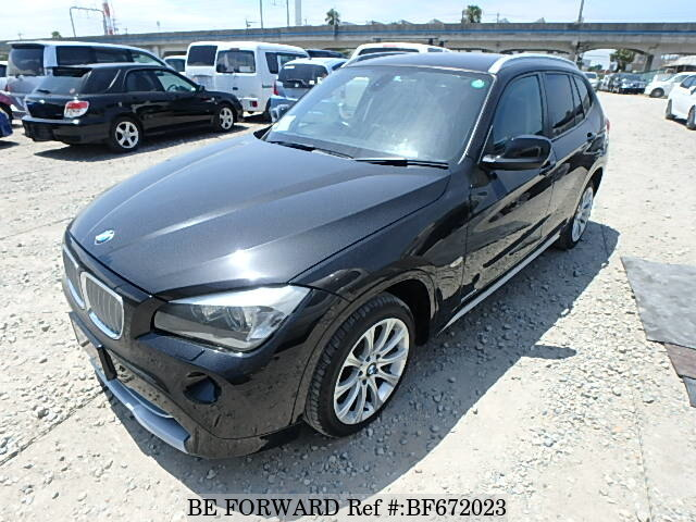 Used 2010 BMW X1 BF672023 for Sale