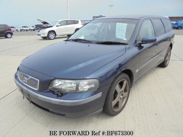 volvo wagon 2004. used 2004 volvo v70 bf673300 for sale volvo wagon