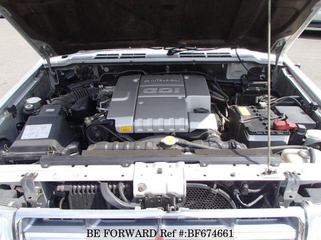 1998 mitsubishi pajero parts catalog  mitsubishi  auto
