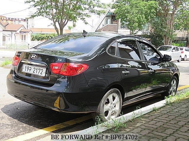 2007 hyundai avante elantra s16 usados en venta bf674702 for Hyundai motor myanmar co ltd