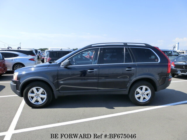 used 2006 volvo xc90 cba cb5254aw for sale bf675046 be forward. Black Bedroom Furniture Sets. Home Design Ideas
