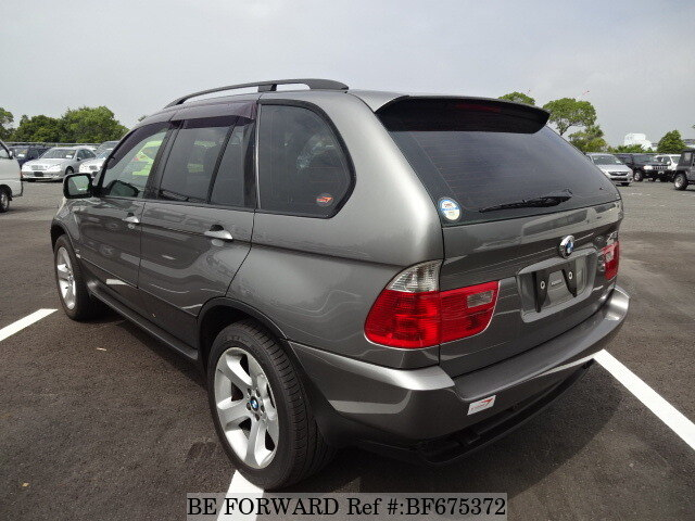 used 2005 bmw x5 gh fa30n for sale bf675372 be forward. Black Bedroom Furniture Sets. Home Design Ideas