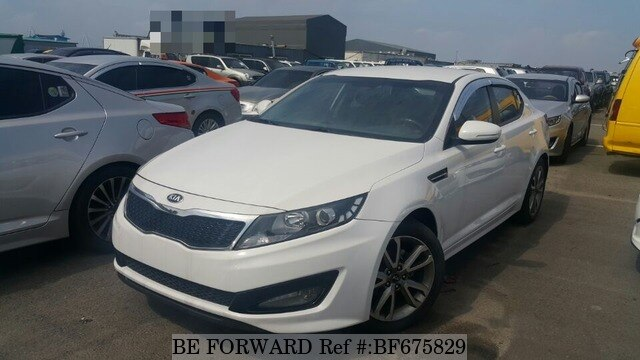 2013 kia k5 optima l4na d 39 occasion en promotion bf675829 be forward. Black Bedroom Furniture Sets. Home Design Ideas