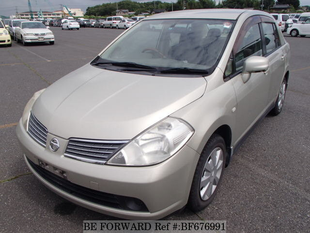 nissan 2006 tiida latio manual how to and user guide instructions u2022 rh israel property co nissan tiida latio 2006 service manual White Nissan Tiida Latio