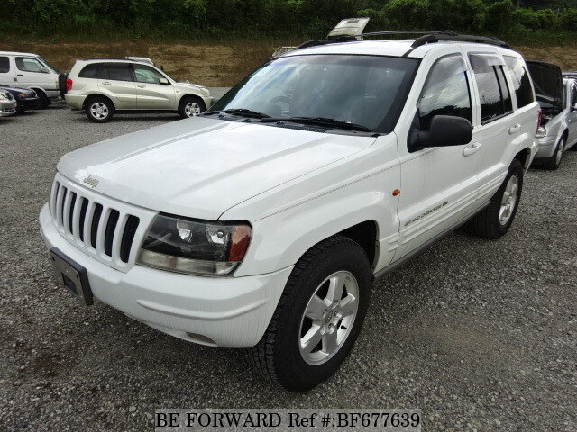 About This 1999 JEEP Grand Cherokee (Price:$581)