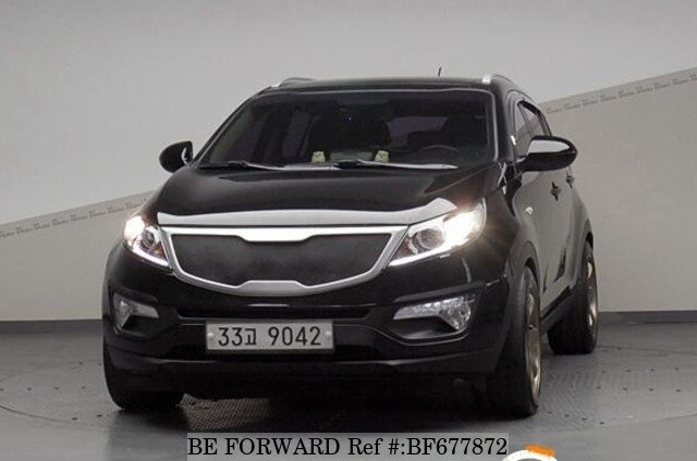 used 2013 kia sportage tlx for sale bf677872 be forward. Black Bedroom Furniture Sets. Home Design Ideas