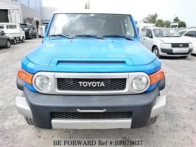 2010 toyota fj cruiser upgrade package 2 d 39 occasion en promotion bf679637 be forward. Black Bedroom Furniture Sets. Home Design Ideas