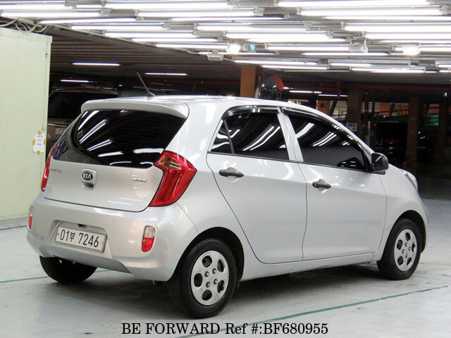 used 2013 kia morning picanto for sale bf680955 be forward. Black Bedroom Furniture Sets. Home Design Ideas