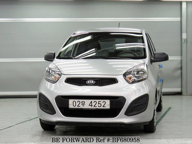 used 2013 kia morning picanto for sale bf680958 be forward. Black Bedroom Furniture Sets. Home Design Ideas