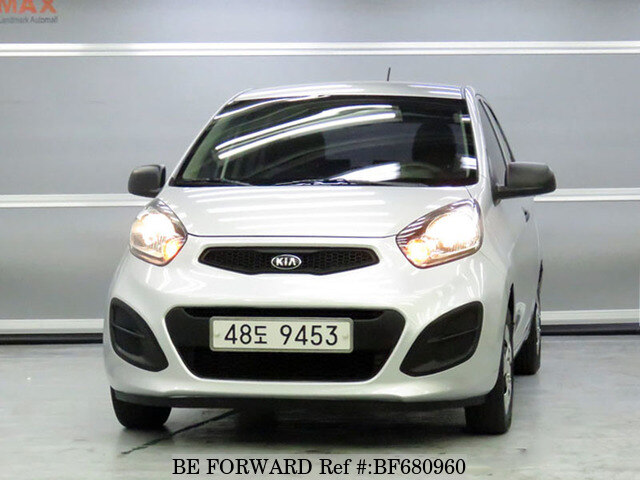 used 2013 kia morning picanto for sale bf680960 be forward. Black Bedroom Furniture Sets. Home Design Ideas