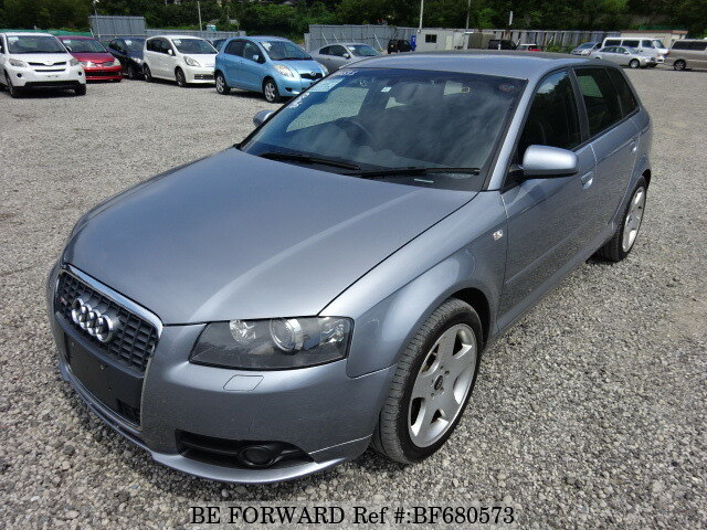 Audi A3 Quattro 2006 For Sale
