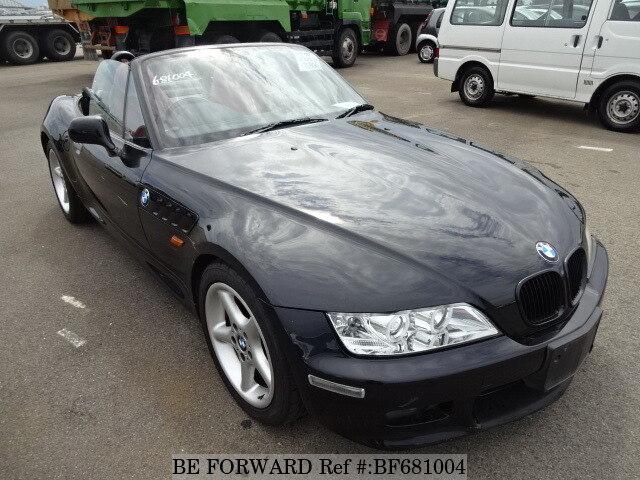 2002 Bmw Z3 Road Star 2 2 Gh Cn22 D Occasion En Promotion
