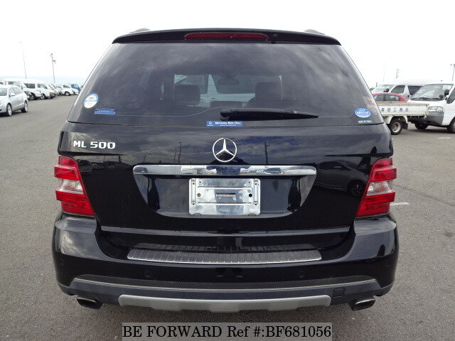 Used 2005 mercedes benz m class ml500 offroad package cba for 2005 mercedes benz ml350 for sale