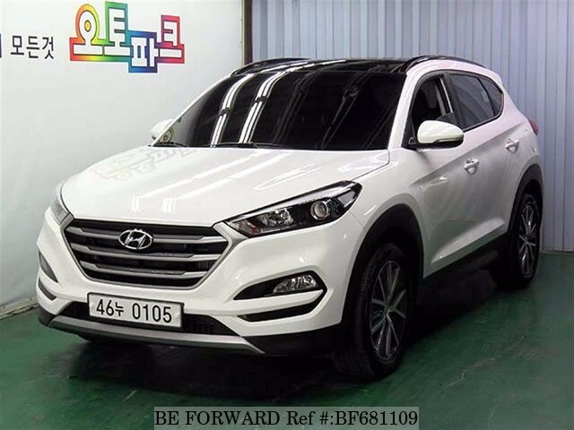 used 2016 hyundai tucson for sale bf681109 be forward. Black Bedroom Furniture Sets. Home Design Ideas