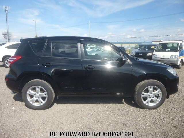 used 2011 toyota rav4 style dba aca36w for sale bf681991 be forward. Black Bedroom Furniture Sets. Home Design Ideas