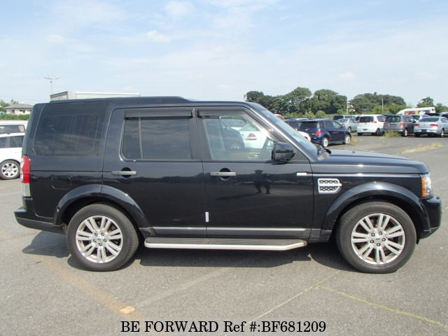 2012 land rover discovery 4 se aba la5n d 39 occasion en. Black Bedroom Furniture Sets. Home Design Ideas