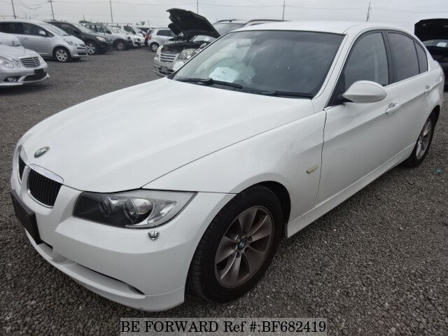 Used BMW SERIES IABAVB For Sale BF BE FORWARD - Bmw 3 series 2006 price