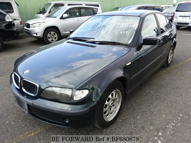 Used BMW SERIES IGHAY For Sale BF BE FORWARD - 2002 bmw price