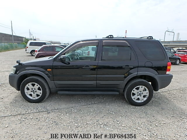 used 2005 ford escape xlt ta ep3wf for sale bf684354 be forward. Black Bedroom Furniture Sets. Home Design Ideas