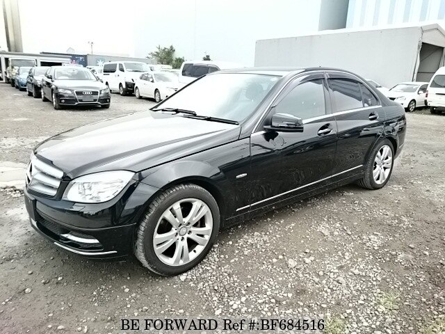 2010 mercedes benz c class c200 cgi blue efficiency avg dba 204048 usados en venta bf684516 be. Black Bedroom Furniture Sets. Home Design Ideas