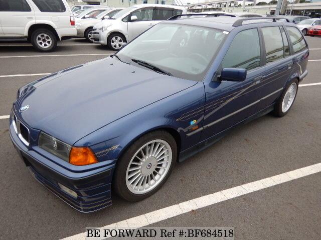 Used BMW ALPINA B TOURINGEEJ For Sale BF BE - Bmw b3 alpina for sale