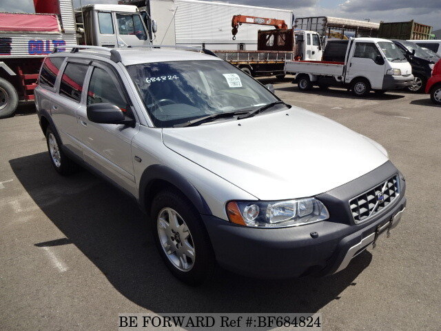 2006 volvo xc70 2 5t cba sb5254awl d 39 occasion bf684824 be forward. Black Bedroom Furniture Sets. Home Design Ideas
