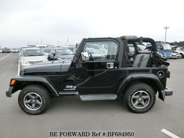 beforward jp jeep wrangler autos post. Black Bedroom Furniture Sets. Home Design Ideas