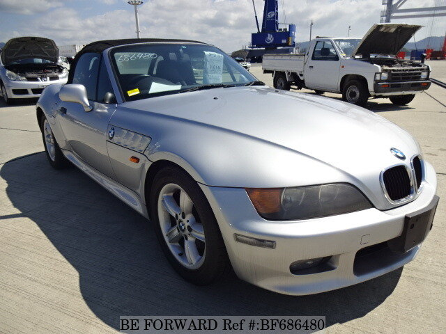 1999 bmw z3 road star 2 0 gf cl20 d 39 occasion en promotion. Black Bedroom Furniture Sets. Home Design Ideas