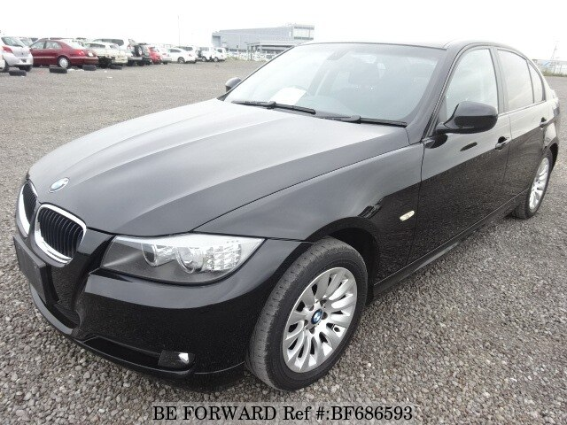 Used 2010 Bmw 3 Series 320i Aba Va20 For Sale Bf686593 Be Forward