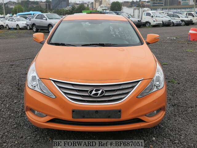 used 2012 hyundai sonata yf y20 for sale bf687051 be forward. Black Bedroom Furniture Sets. Home Design Ideas