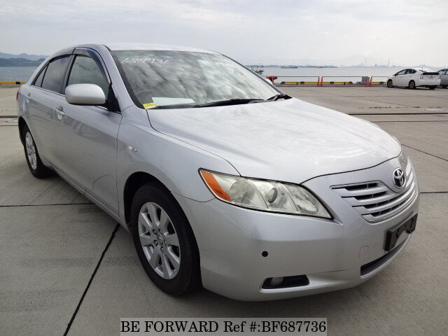 2008 toyota camry g limited edition dba acv40 d 39 occasion en promotion bf687736 be forward. Black Bedroom Furniture Sets. Home Design Ideas
