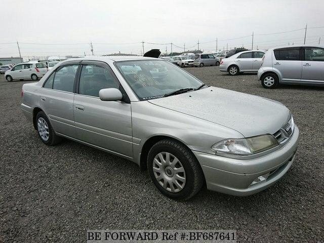 Japanese used vehicles Dealer AID CO.,LTD. Stock-Sedan ...