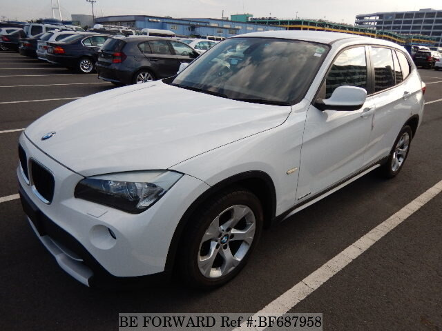 Used 2010 BMW X1 BF687958 for Sale