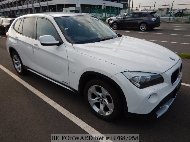 2010 bmw x1 sdrive 18i x line aba vl18 d 39 occasion en promotion bf687958 be forward. Black Bedroom Furniture Sets. Home Design Ideas