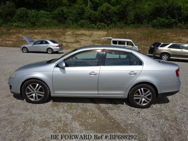 used 2006 volkswagen jetta 2 0 gh 1kblx for sale bf688292 be forward. Black Bedroom Furniture Sets. Home Design Ideas