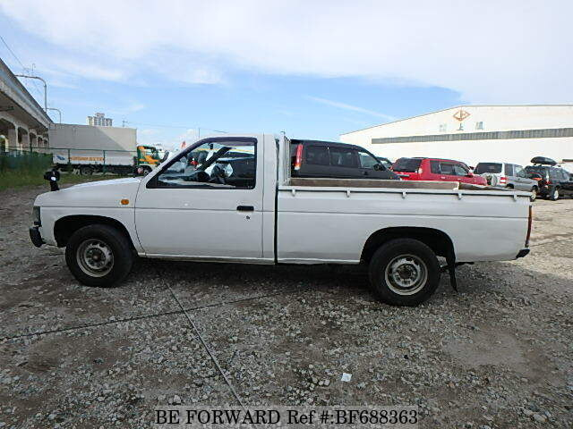 Used 1994 NISSAN DATSUN TRUCK BF688363 For Sale Image