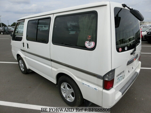 2004 nissan vanette van tc sk82mn d 39 occasion en promotion bf688806 be forward. Black Bedroom Furniture Sets. Home Design Ideas