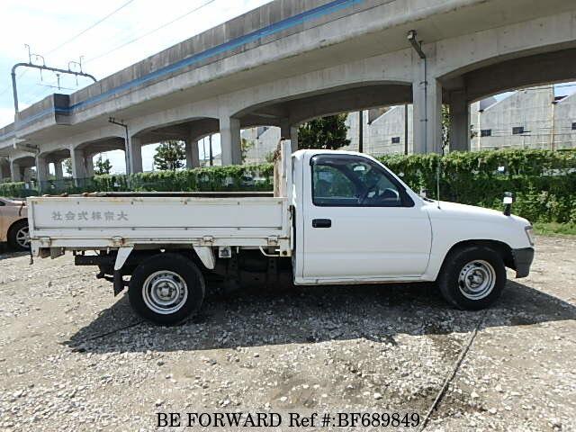1998 toyota hilux truck ga rzn147 d 39 occasion en promotion bf689849 be forward. Black Bedroom Furniture Sets. Home Design Ideas
