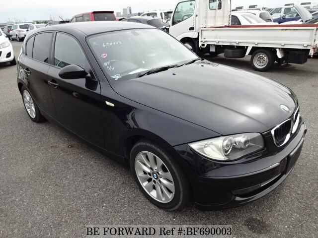 2008 bmw 1 series 116i aba ue16 d 39 occasion en promotion. Black Bedroom Furniture Sets. Home Design Ideas