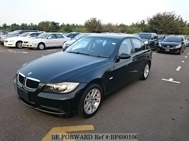 Used BMW SERIES IABAVA For Sale BF BE FORWARD - 2008 bmw price