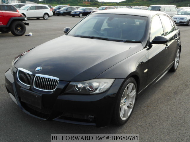 Used BMW SERIES I M SPORTS PACKAGEABAVB For Sale - Bmw 3 series 2006 price