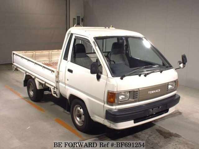 Used 1994 TOYOTA TOWNACE TRUCK BF691254 for Sale