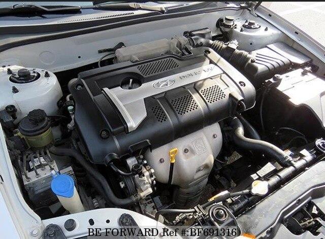 2006 hyundai tuscani usados en venta bf691316 be forward for Hyundai motor myanmar co ltd
