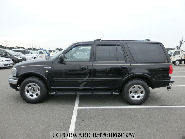 2005 ford expedition eddie bauer d 39 occasion en promotion. Black Bedroom Furniture Sets. Home Design Ideas