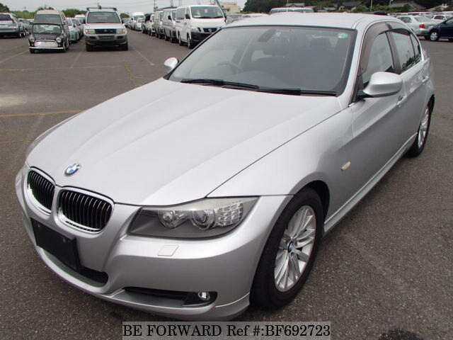 Used BMW SERIES ILBAPH For Sale BF BE FORWARD - Bmw 2010 price