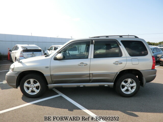 used 2005 mazda tribute fb x ta ep3w for sale bf693252 be forward. Black Bedroom Furniture Sets. Home Design Ideas