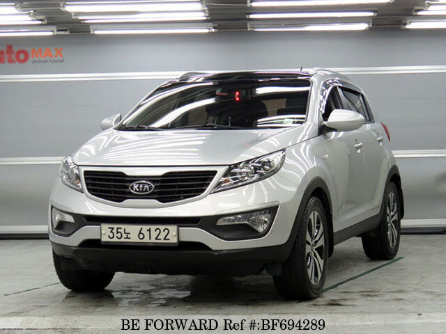 used 2010 kia sportage tlx for sale bf694289 be forward. Black Bedroom Furniture Sets. Home Design Ideas