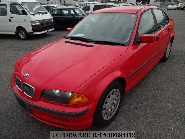 Used BMW SERIES IGHAL For Sale BF BE FORWARD - Bmw 318i price