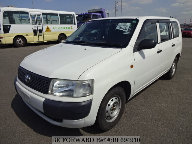 Toyota probox инструкция скачать