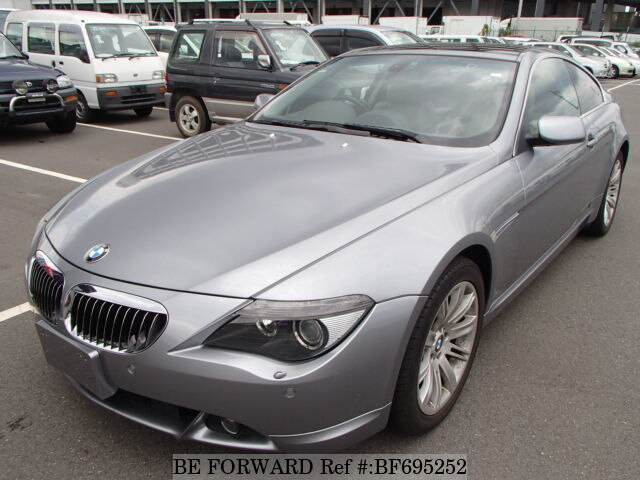 Used BMW SERIES CIGHEH For Sale BF BE FORWARD - Bmw 645 convertible for sale